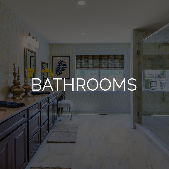 Judd Builders Design Studio Bathrooms