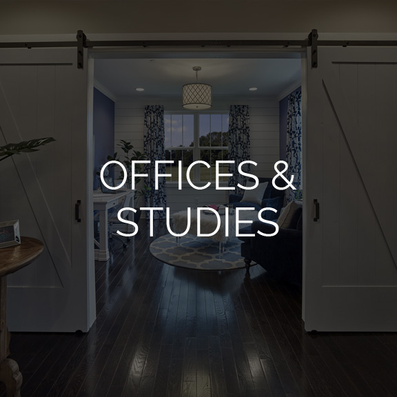 Judd Builders Design Studio Offices & Studies