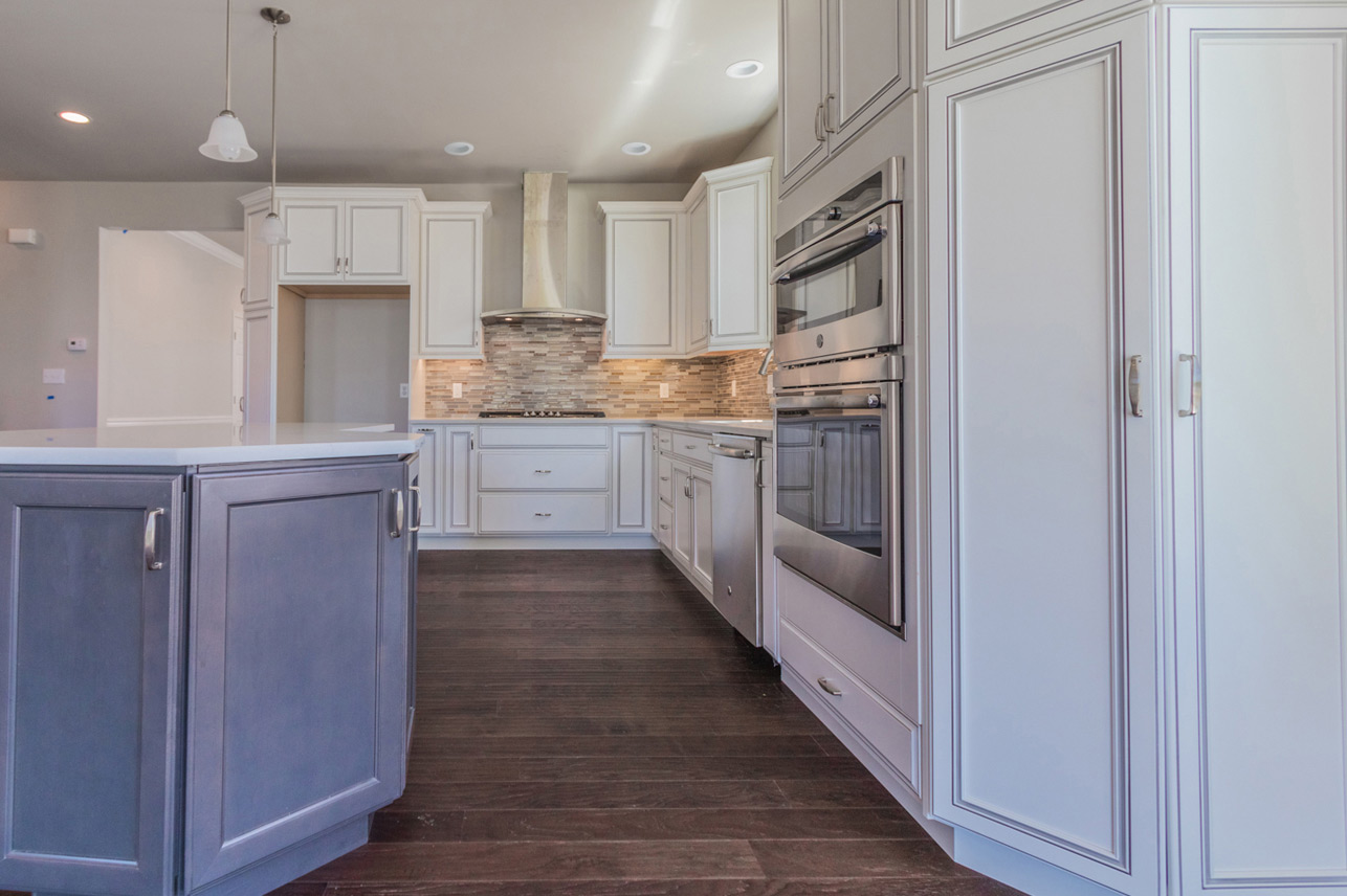 kitchen in a house for sale in Berks County PA