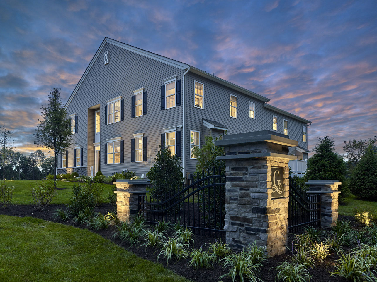 Reserve at glen loch house for sale in West Chester, PA